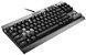 Teclado mecânico compacto para jogos Vengeance® K65 CH-9000040-NA - Imagem 4
