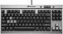 Teclado mecânico compacto para jogos Vengeance® K65 CH-9000040-NA - Imagem 1