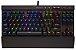 Teclado mecânico compacto para jogos RAPIDFIRE K65 RGB — Cherry MX Speed RGB CH-9110014-NA - Imagem 2