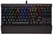 Teclado mecânico compacto para jogos RAPIDFIRE K65 RGB — Cherry MX Speed RGB CH-9110014-NA - Imagem 1