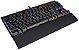 Teclado mecânico compacto para jogos RAPIDFIRE K65 RGB — Cherry MX Speed RGB CH-9110014-NA - Imagem 5
