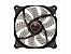 Fan Cooler Cougar Black Hb Cfd 120 - Imagem 1
