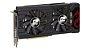 GPU AMD RX 570 4GB RED DRAGON POWER COLOR AXRX 570 4GBD5-3DHDV2/OC - Imagem 4