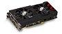 GPU AMD RX 570 4GB RED DRAGON POWER COLOR AXRX 570 4GBD5-3DHDV2/OC - Imagem 2