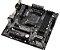 PLACA MAE AMD ASROCK B450M PRO04 DDR4 AM4 90MXB8F0A0UAYZ - Imagem 4