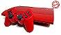 Console PlayStation 3 Super Slim Vermelho 500GB - Sony - Imagem 4