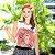 Cropped Carmen Miranda - Imagem 1