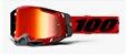 ÓCULOS 100% - RACE CRAFT 2 - VERMELHO - Imagem 1