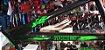 "QUADRO MOB BOLD - FREERIDE - 14"" - PRETO - Imagem 2"