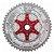 CASSETE SUN RACE - 12V - 10-50T - Imagem 1