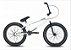 """BICICLETA BMX DRB HIGHWAY - BRANCO - 20"""" - Imagem 1"""