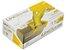 Luva Latex Sem Po Amarela Yellow Unigloves - P - Imagem 1