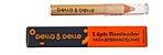 Lápis Iluminador Perolado - Della & Delle - Imagem 1