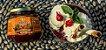 Geleia de morango com pimenta Mistura fina 255 g - Atacado - Imagem 4