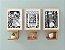 Kit com 3 pôsteres dos Contos de Fadas - Imagem 2