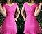 Vestido Bandagem Pink - Imagem 2