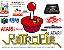 k17 - Mini Console MEGA DRIVE com 11 Consoles e 4000 Jogos + Cabo HDMI - Imagem 1