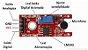 KY-038 Módulo Sensor de Detecção de Som - Imagem 2