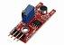 KY-038 Módulo Sensor de Detecção de Som - Imagem 1