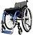 Cadeira de Rodas Ventus - Ottobock - Imagem 1
