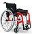 Cadeira de Rodas StarLite - Ortobras - Imagem 1