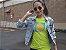 Camiseta KIT LIVRE Verde limão - Imagem 3