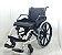 Cadeira de Rodas Modelo K1 - Ortobras - Imagem 1