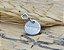 Pulseira Masculina de Pedra Natural Hematita e Prata 950 CARBONY - Cod P163 - Imagem 3