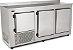 Balcão Refrigerado de Encosto BRE-200 - Conservex - Imagem 1