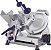 Cortador de Frios Linha GLP (Semi-automáticos) - Gural - Imagem 1