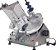 Cortador de Frios Linha linha AXT 33i  (Automática) - Gural - Imagem 1