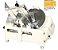 Cortador Laser SX Pérola - Upx Solution - Imagem 1