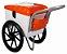 Carrinho de Picolé 60 Litros para 250 a 300 picolés - Thermototal - Imagem 4