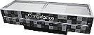 Congelador Conservador 1163 Litros ICED 1163 V - Fricon - Imagem 1
