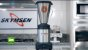 Liquidificador Comercial Inox, Copo Monobloco Inox LS-03MB-N - Skymsen - Imagem 2