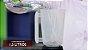 Liquidificador Inox Copo Plástico, Alta Rotação, 1,5 Litros - Lt-1,5-N - Skymsen - Imagem 3