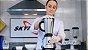 Liquidificador Inox Copo Plástico, Alta Rotação, 1,5 Litros - LI-1,5-N - Skymsen - Imagem 2