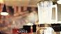 Liquidificador Inox Copo Plástico, Alta Rotação, 1,5 Litros - Silencioso - Lts-1,5-N - Skymsen - Imagem 2