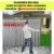 Portão de Correr Garagem Com Social - Imagem 4