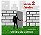 Portão Social Galvanizado Grade - Imagem 2