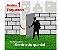 Portão Social Galvanizado Grade - Imagem 3