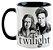 Caneca - Saga Crepúsculo Edward e Bella - Imagem 1