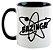 Caneca - Série The Big Bang Theory - Bazinga - Imagem 1
