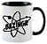Caneca - Série The Big Bang Theory - Bazinga - Imagem 2