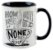 Caneca - Gilmore Girls - How many cups of Coffee - Imagem 2