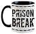 Caneca - Série Prision Break - Logo - Imagem 1