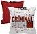 Almofada - Criminal Minds - Imagem 2