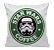 Almofada - Star Wars - Coffee - Imagem 1