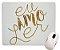 Mouse Pad - Eu amo Ler - Imagem 1