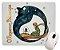 Mouse Pad - Pequeno Príncipe  - Imagem 1